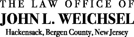 John Weichsel Law